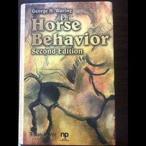 Horse Behavior 2nd edition